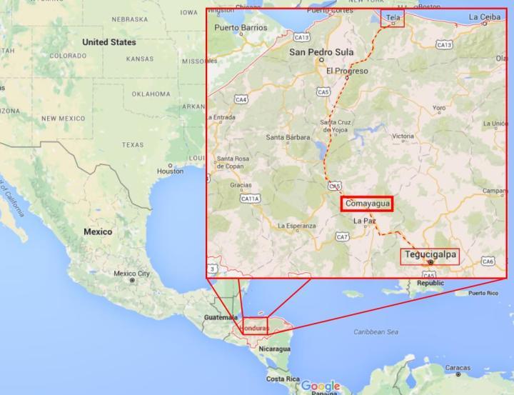 Honduras PDF2