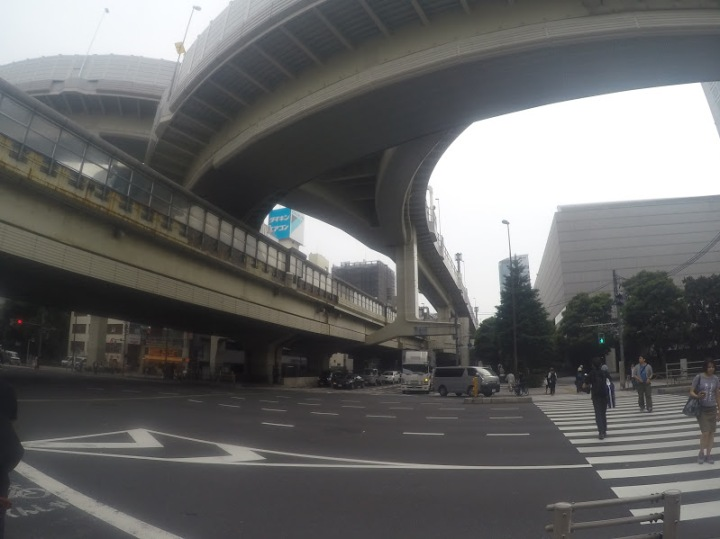 Tokyo Bridges