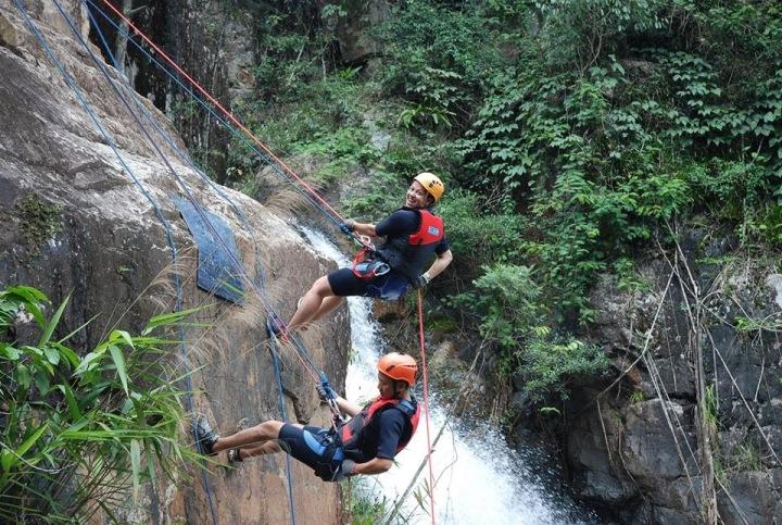 canyoning3