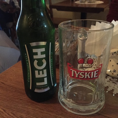 Lech Polish Lager