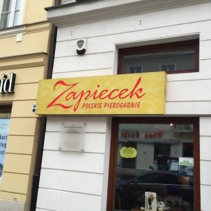 A Polish Food chain