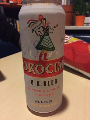 More Polish Beer